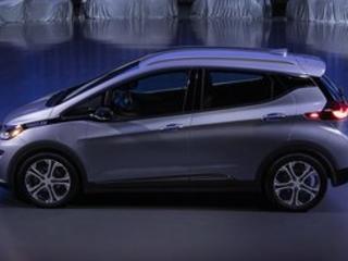General Motors : le constructeur croit en un avenir tout électrique
