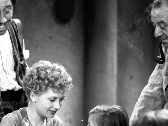 La Fille du puisatier : comment Marcel Pagnol a-t-il tourné en pleine guerre ?