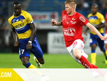 Pronostic Brest Reims : Analyse, prono et cotes du match de Ligue 1