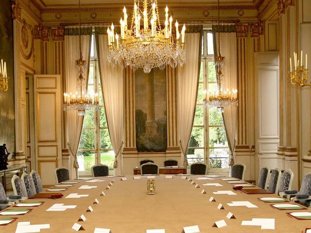 Communication en conseil des ministres : les territoires - Brève
