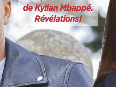 Kylian Mbappé trop proche d' Anissa Lahmari, leur relation fait jaser