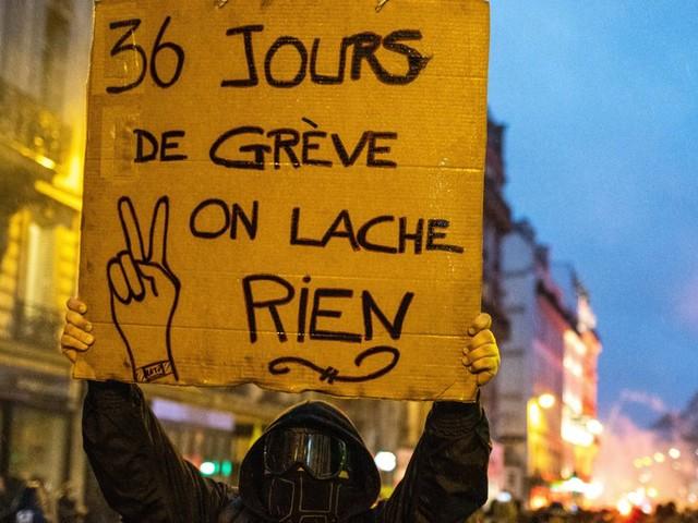 Réforme des retraites: pourquoi le rapport de force l'emporte sur la culture du compromis en France