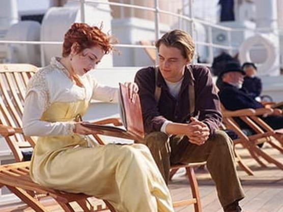 Titanic: Céline Dion et James Cameron n'aimaient pas la chanson du film