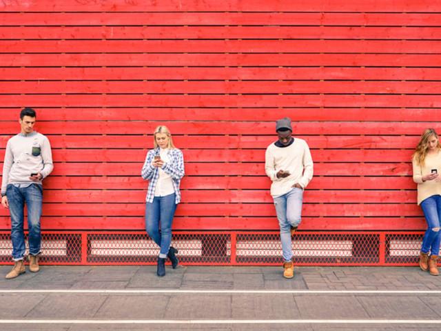 Réseaux sociaux : limitez votre consommation à 30 minutes par jour