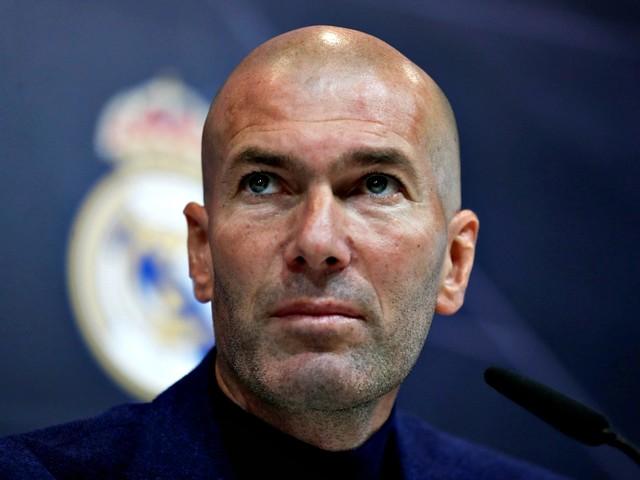 C'est officiel, Zidane revient au Real!