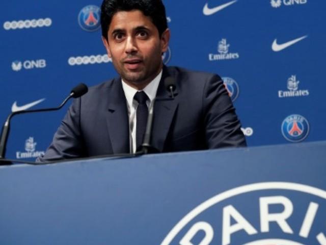 Affaire Al-Khelaïfi: quelles répercussions sur l'image du PSG ?