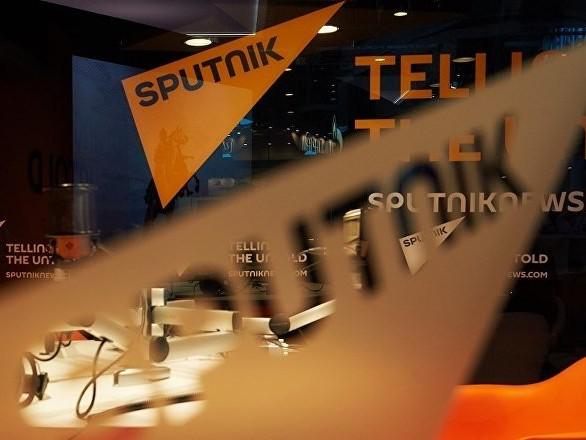 Sputnik en tête des médias étrangers les plus lus en France en juillet 2018