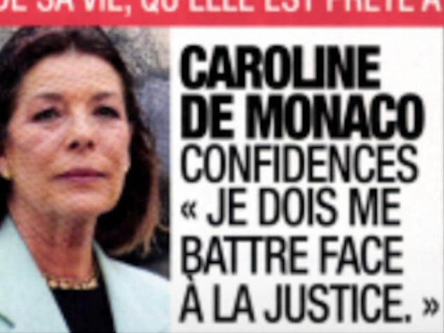 Caroline de Monaco, pilier d'Ernest-August – surprenante anecdote sur les Albanaises
