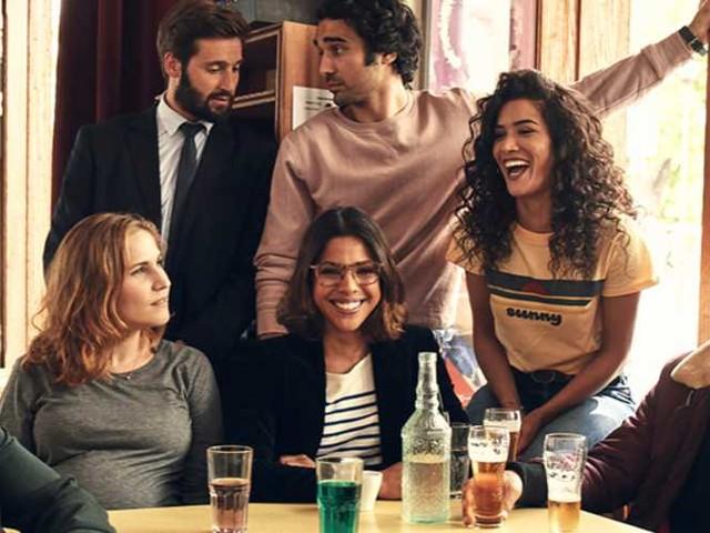 Plan cœur : que vaut la nouvelle création française de Netflix ?