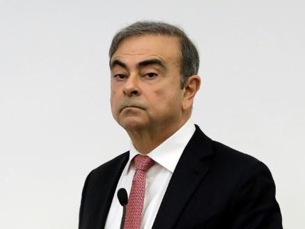 Renault: Ghosn a saisi les prud'hommes pour son indemnité retraite