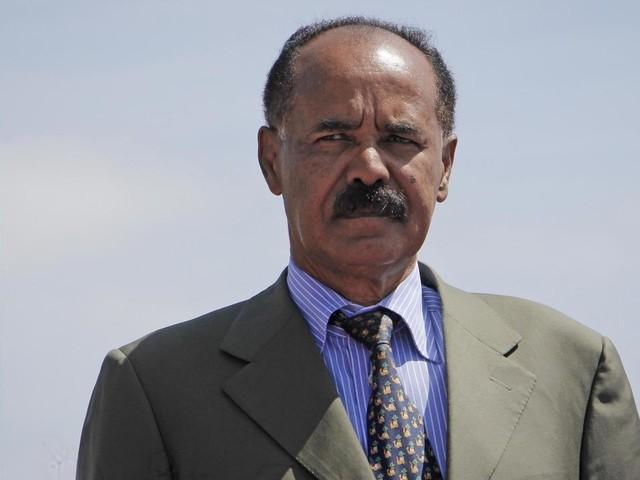 Érythrée: plainte pour crime contre l'humanité déposée contre le président Afewerki