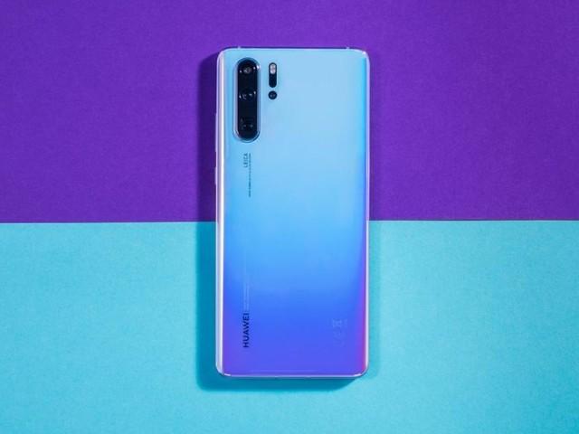 Bon Plan Huawei P30 Pro : Le puissant photophone passe sous la barre des 600€