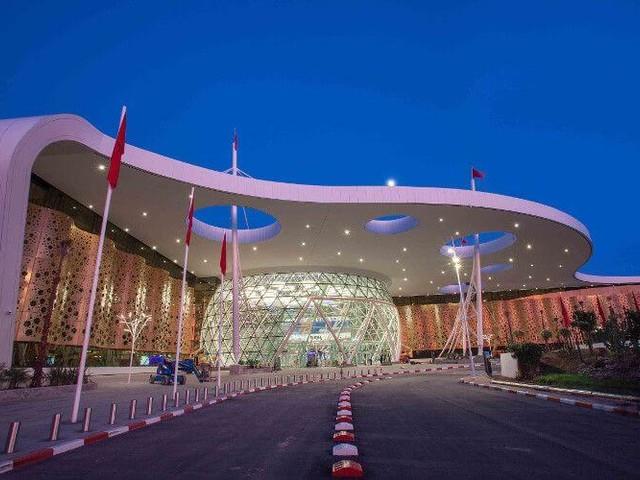 Maroc : plus de 16,7 millions de passagers dans les aéroports