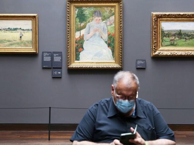 Journées du patrimoine: les Français boudent-ils les musées?