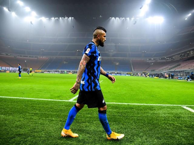 OM : Vidal c'est beaucoup trop cher, même pour McCourt !