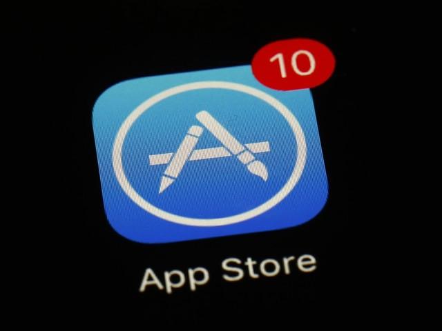 Apple ne prend pas de commission jusqu'à juin 2021 pour certains cas