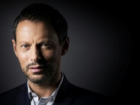 Marc-Olivier Fogiel nommé directeur général de BFMTV