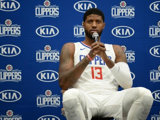 Clippers: Paul George prêt à rejouer