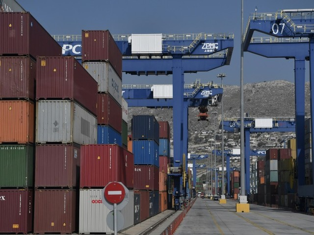 """La Grèce accélère l'octroi de """"visas d'or"""" pour les investisseurs chinois"""