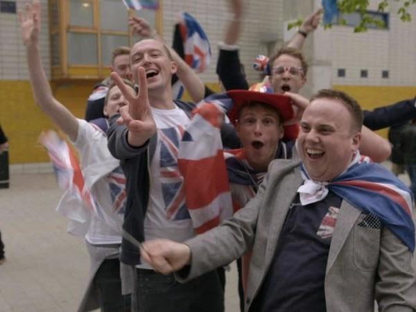ARTE diffuse ce soir un documentaire inédit sur les coulisses du Concours Eurovision.