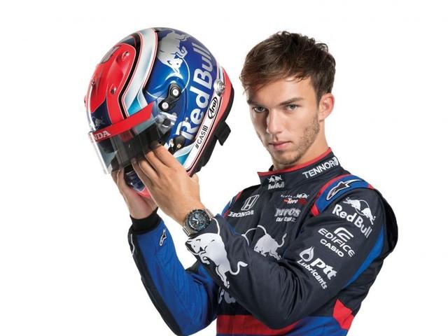 Formule 1 : Gasly ne digère pas son éviction de chez Red Bull