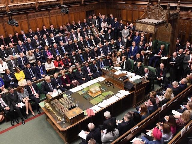 Le vote sur le Brexit reporté par un amendement surprise au Parlement britannique