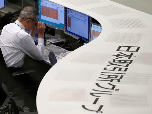 A Tokyo, le Nikkei finit en baisse de 0,59%, Nissan chute