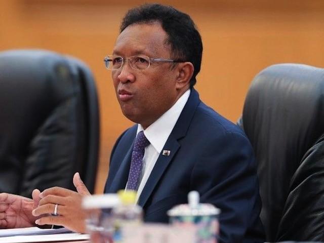 Présidentielle à Madagascar: 12 candidats ont déposé leur dossier à la HCC