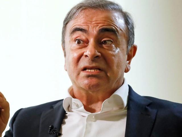 Pourquoi Carlos Ghosn attaque Renault aux prud'hommes