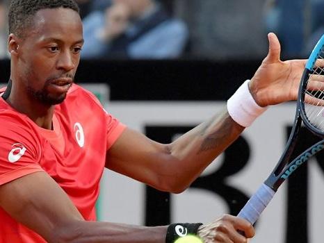 """Tennis: pour Monfils, """"Roland, cette année, ça va vraiment être dur"""""""