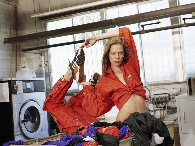 Adidas Originals by Alexander Wang : l'imperfection comme nouvelle perfection