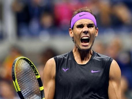 US Open: Nadal en demi-finales aux dépens de Schwartzman