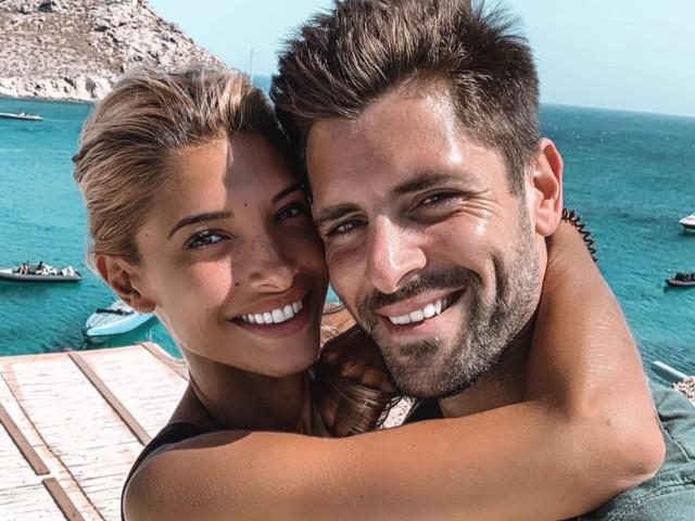 Mélanie Dedigama (LaBatailledesCouples2) poste une photo hot avec son chéri Vincent, les internautes sont choqués
