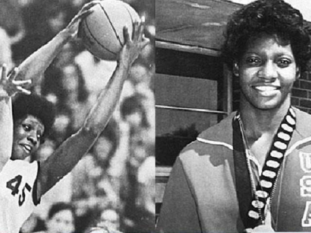 Il y a 40 ans, Lusia Harris, la première femme draftée par une franchise NBA