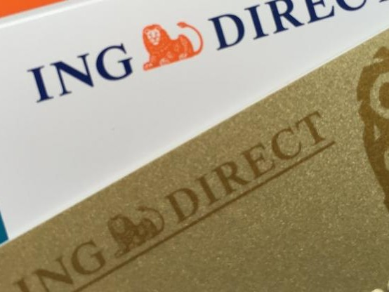 ING Direct : l'appli permet désormais d'agréger les comptes externes