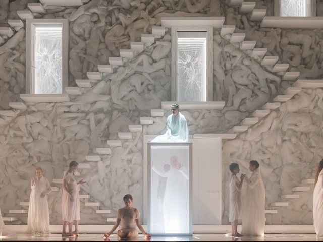 Toulouse. Deux pièces du Théâtre du Capitole diffusées sur Culturebox, dont une en prime time