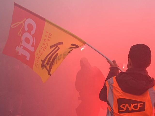 Grève du 5 décembre contre la réforme des retraites: forte mobilisation attendue