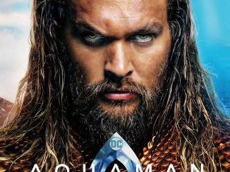 Aquaman : La bande annonce finale en VOST + VOTRE AVIS !