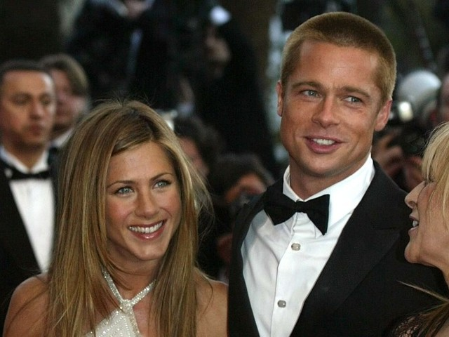 Brad Pitt s'excuse enfin auprès de Jennifer Aniston