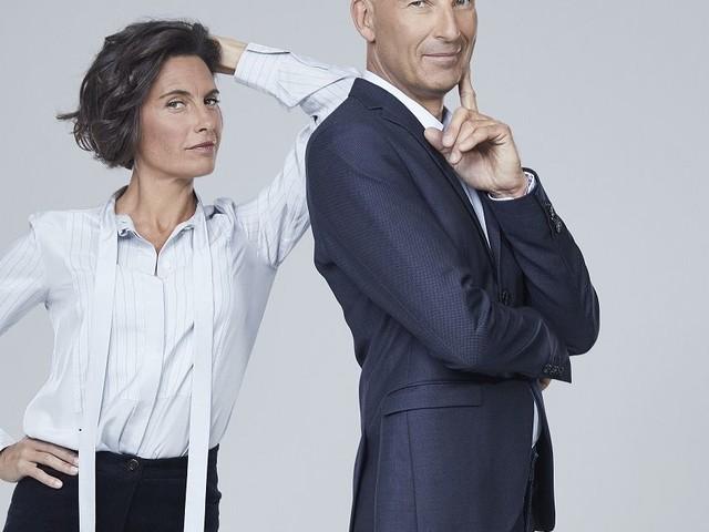 """Audiences access 20h : """"C'est Canteloup"""" en hausse, """"TPMP"""" stable, """"Quotidien"""" bon leader talks"""