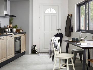 Comment créer un coin repas dans une petite cuisine ?