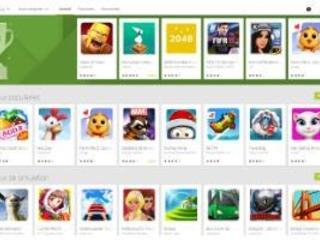 Les meilleurs jeux gratuits pour Android