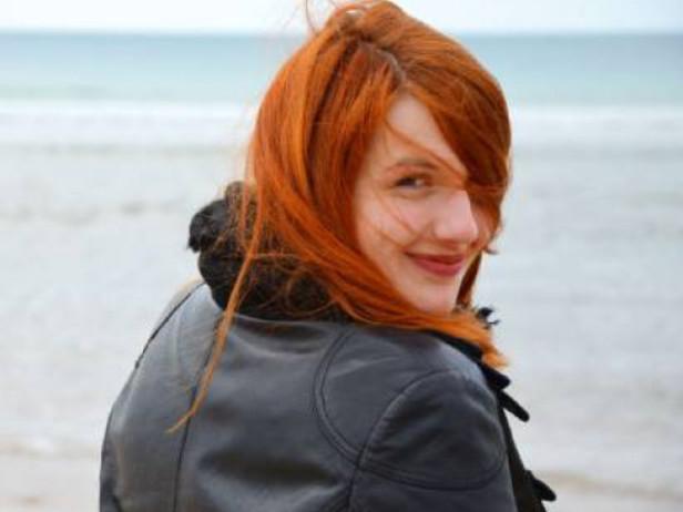 Interview des gens du Web : Marie Guillaumet