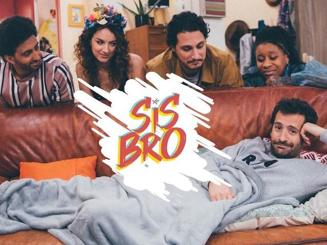 """Sisbro"" : TFX lance sa nouvelle fiction le lundi 15 novembre à 20h50"