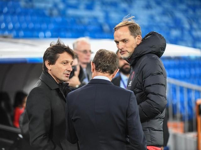 PSG : Real, Juventus, City, Leonardo vers une bataille XXL