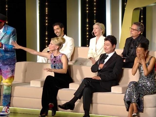 """""""Titane"""", Palme d'or à Cannes: l'incroyable boulette de Spike Lee"""