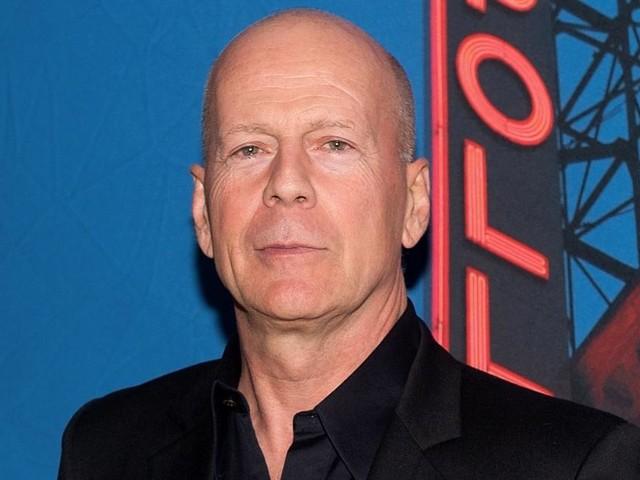 Bruce Willis (Die Hard) charmé par l'une de ses co-stars, voici l'actrice pour laquelle il a eu le béguin