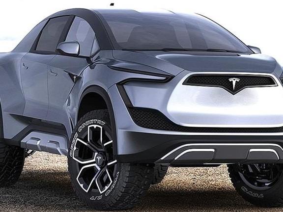 Tesla Cybertruck : le pickup électrique sera révélé le 21 novembre