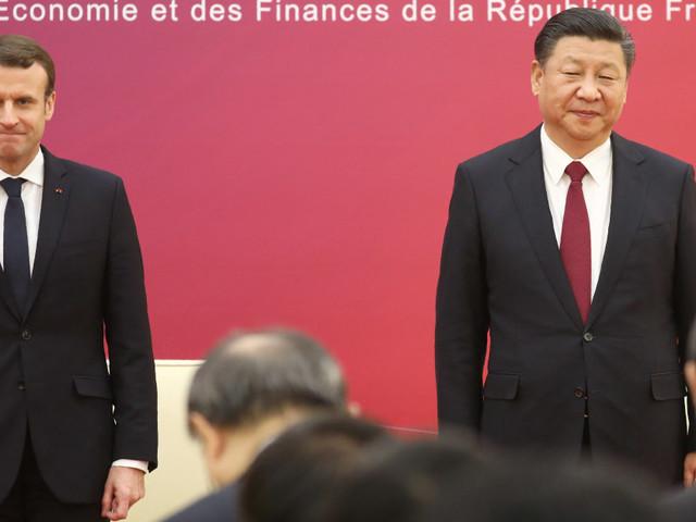 3 raisons pour lesquelles le reste du monde a tout intérêt à soutenir la Chine