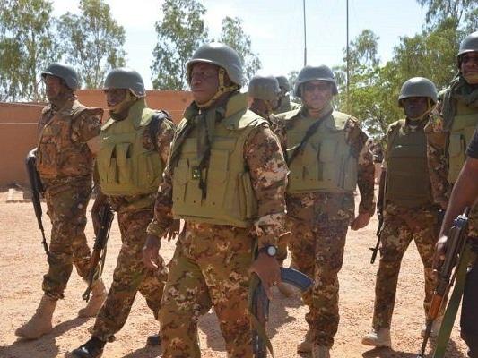 Dioungani : Au moins six soldats maliens ont été tués jeudi